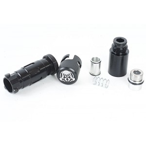 Wolverine Airsoft HPA Systems WRAITH Co2 Adapter (WRT-CA-002)