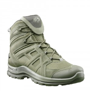 Ботинки HAIX Black Eagle Athletic 2.0 V GTX Middle | цвет Sage | (330010)