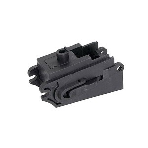 ACM G36/SL8 adapter for M4 magazines