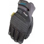 Перчатки зимние Mechanix Winter Impact Pro (MCW-IP)