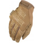 Перчатки Mechanix Tactical Original Coyote | цвет койот | (MG-72-COYOT)