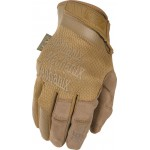 Перчатки Mechanix Tactical Specialty Hi-Dexterity 0.5mm Coyote | цвет койот | (MSD-72)