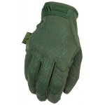 Перчатки Mechanix Tactical Original Olive Drab | цвет зеленый | (MG-60)