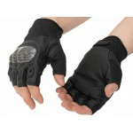 8FIELDS Military Combat Gloves mod. III (Size L) - Black