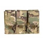 ACM Magazine pouch for 3 mag. M4/AK Multicamo