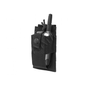 ACM Radio pouch - Black