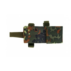 8FIELDS Magazine pouch for M4/M15/M16 mounted on stock - Flectarn