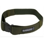 Ремень BlackHawk (реплика) Airsoft Military Tactical Duty Green (WS23415G)