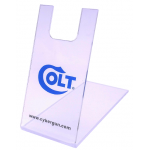 Display stand transparent Colt (CYBERGUN)