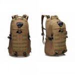Рюкзак  Multi-Mission Backpack Tan (AS-BS0044T)