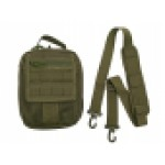 ACM Tactical bag for one shoulder - olive