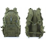 Рюкзак 32L Outdoor Fashion Tactical 32x51x18cm OD, BK, CB, MC [Anbison Tactical]