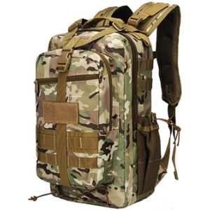 Рюкзак Tactical Military Hiking Multicam/CP (AS-BS0042CP)
