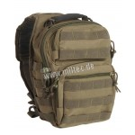 Miltec One strap assault pack Olive