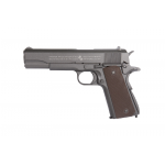 Модель пистолета COLT M1911 Co2 full metal blow back 6mm 17BB's E=1,1 J. Max /C6 CYBERGUN - 180512