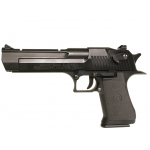 Страйкбольный пистолет CyberGun DESERT EAGLE BLOWBACK SEMI AUTO BLACK CO2 - 090502