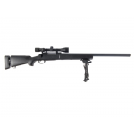 SW M24 Bolt Action Rifle Military ver. (with scope & bipod)