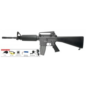CA M15A4 Tactical Carbine (Valued pacage)