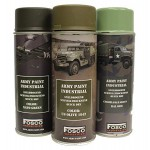 Spray army paint - US Olive [FOSCO]