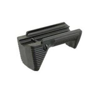Упор для руки на RIS Hand Stop For Picatinny rail - Black