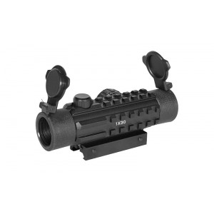 ACM Dot Sight Tactical Sight 3 Rails 1x30