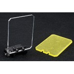 BLACKCAT AIRSOFT FOLDING SCOPE PROTECTOR