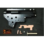 Strengthened Gearbox Shell V2 -8mm [SLONG AIRSOFT]