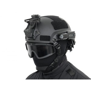 Ultra light replica of Spec-Ops MICH Helmet - Foliage [8FIELDS]