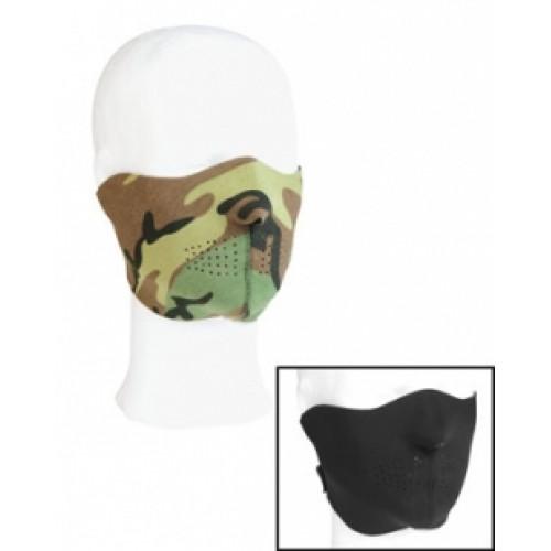 Тактические шапки и маска для лица от компании 5.45 DESIGN